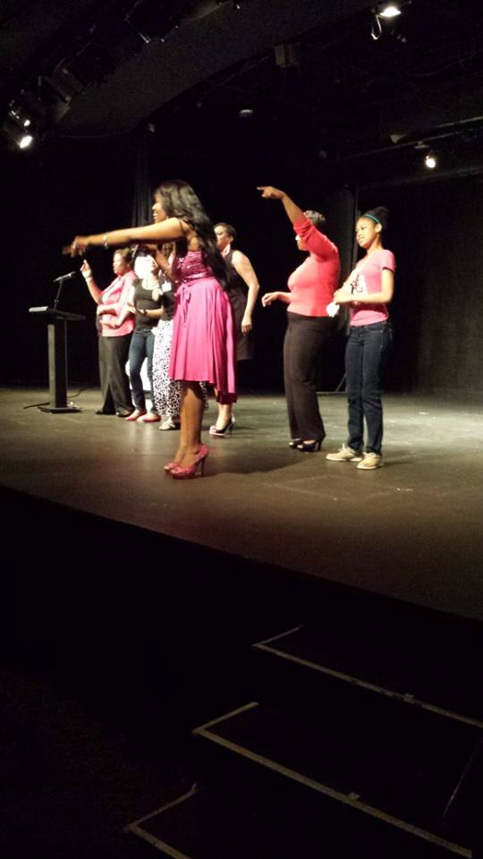 Shenergy Women's Empowerment