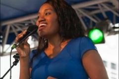 Staar Fields Live at Jacksonville Autism Speaks